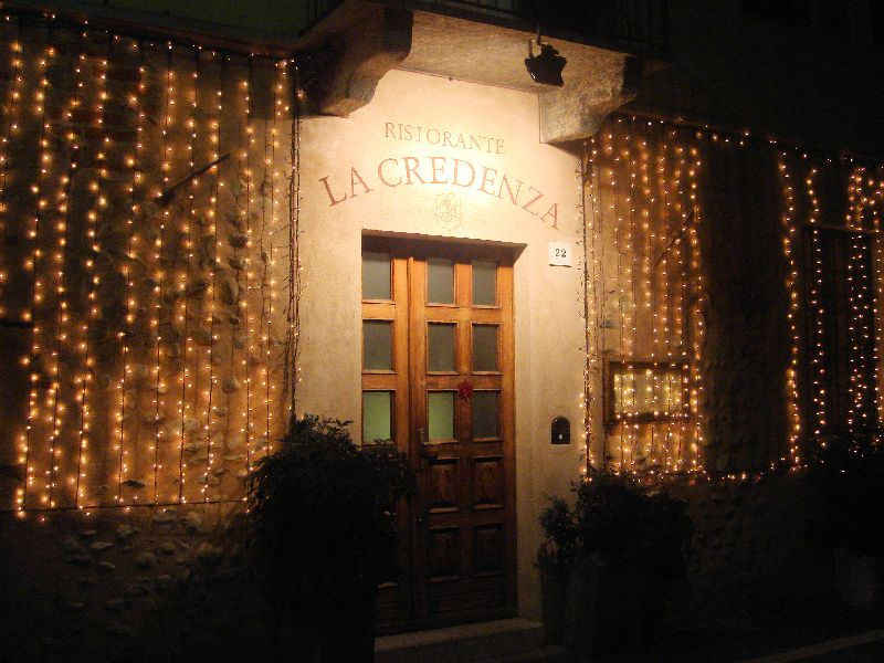 La Credenza Restaurant : Credenza medellin gourmet th foodie meet up